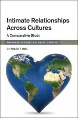 Omslag - Advances in Personal Relationships: Intimate Relationships across Cultures: A Comparative Study