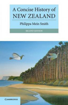 A Concise History of New Zealand av Philippa Mein Smith (Heftet)