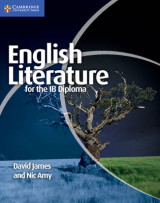Omslag - English Literature for the IB Diploma