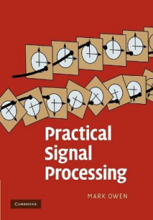Practical Signal Processing av Mark Owen (Heftet)