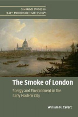 Omslag - The Smoke of London