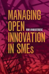 Omslag - Managing Open Innovation in SMEs