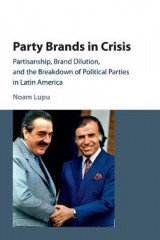 Omslag - Party Brands in Crisis