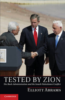 Tested by Zion av Elliott Abrams (Heftet)