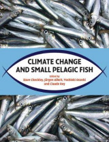Omslag - Climate Change and Small Pelagic Fish