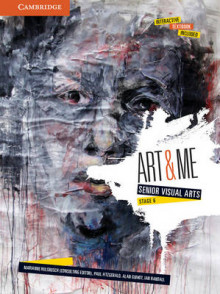 Art and Me: Cambridge Senior Visual Arts Pack (Stage 6) av Marianne Hulsbosch, Alan Guihot, Paul Fitzgerald og Ian Randall (Blandet mediaprodukt)