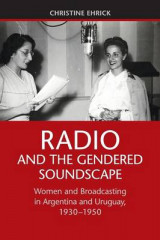 Omslag - Radio and the Gendered Soundscape