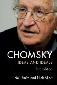 Chomsky av Neil Smith og Nicholas Allott (Heftet)