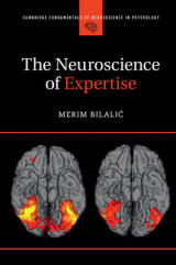 Omslag - The Neuroscience of Expertise