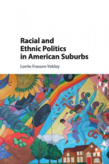 Omslag - Racial and Ethnic Politics in American Suburbs