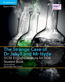 GCSE English Literature for AQA the Strange Case of Dr. Jekyll and Mr. Hyde Student Book av Caroline Woolfe og Sue Brindley (Heftet)