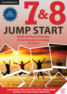 Jump Start 7&8 for the Australian Curriculum Option 2 av Leanne Compton, Sally Lasslett, Chrissy Collins, Catherine Murphy, Donna Davies, Christopher Jones og Gareth Hawgood (Blandet mediaprodukt)