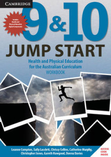 Jump Start 9&10 for the Australian Curriculum Option 2 av Leanne Compton, Sally Lasslett, Chrissy Collins, Catherine Murphy, Donna Davies, Christopher Jones og Gareth Hawgood (Blandet mediaprodukt)