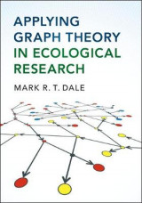 Omslag - Applying Graph Theory in Ecological Research