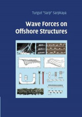 Omslag - Wave Forces on Offshore Structures
