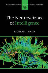 Omslag - The Neuroscience of Intelligence