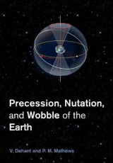 Omslag - Precession, Nutation and Wobble of the Earth