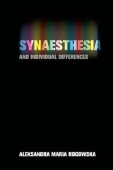 Omslag - Synaesthesia and Individual Differences