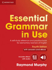 Essential Grammar in Use with Answers and Interactive eBook av Raymond Murphy (Blandet mediaprodukt)