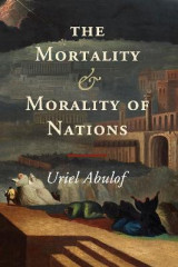 Omslag - The Mortality and Morality of Nations