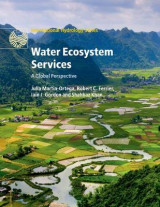 Omslag - Water Ecosystem Services
