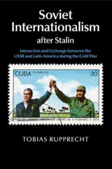 Omslag - Soviet Internationalism after Stalin