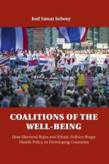 Omslag - Coalitions of the Well-Being