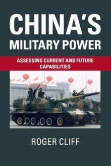 China's Military Power av Roger Cliff (Heftet)