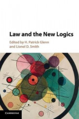 Omslag - Law and the New Logics