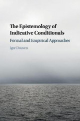 Omslag - The Epistemology of Indicative Conditionals