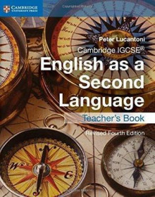 Cambridge IGCSE English as a Second Language av Peter Lucantoni (Heftet)