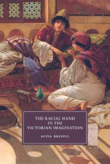 Omslag - The Racial Hand in the Victorian Imagination