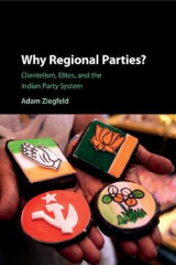 Omslag - Why Regional Parties?