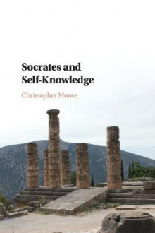 Socrates and Self-Knowledge av Christopher Moore (Heftet)