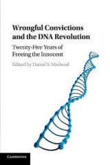 Omslag - Wrongful Convictions and the DNA Revolution