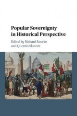 Omslag - Popular Sovereignty in Historical Perspective