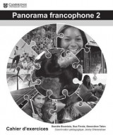 Omslag - Panorama francophone 2 Cahier d'exercises - 5 book pack