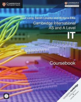 Omslag - Cambridge International AS and A Level IT Coursebook