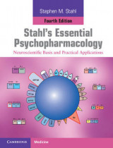 Omslag - Stahl's Essential Psychopharmacology Print and Online Resource