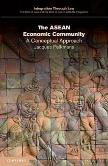 The ASEAN Economic Community av Jacques Pelkmans (Heftet)