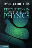 Revolutions in Twentieth-Century Physics av David J. Griffiths (Heftet)