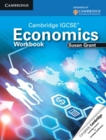 Cambridge IGCSE Economics Workbook av Susan J. Grant (Heftet)