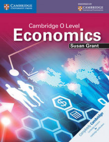 Cambridge O Level Economics Student's Book av Susan J. Grant (Heftet)