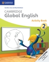 Cambridge Global English Stage 2 Activity Book av Caroline Linse og Elly Schottman (Heftet)