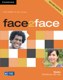 Face2face Starter Workbook with Key av Chris Redston (Heftet)