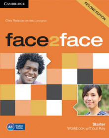 Face2face Starter Workbook without Key av Chris Redston (Heftet)