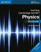 Cambridge IGCSE Physics Workbook av David Sang (Heftet)