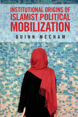 Omslag - Institutional Origins of Islamist Political Mobilization