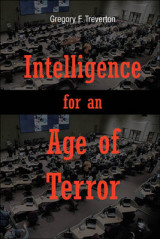 Omslag - Intelligence for an Age of Terror