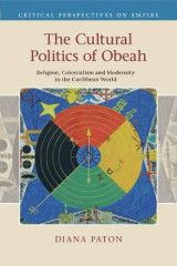 Omslag - The Cultural Politics of Obeah